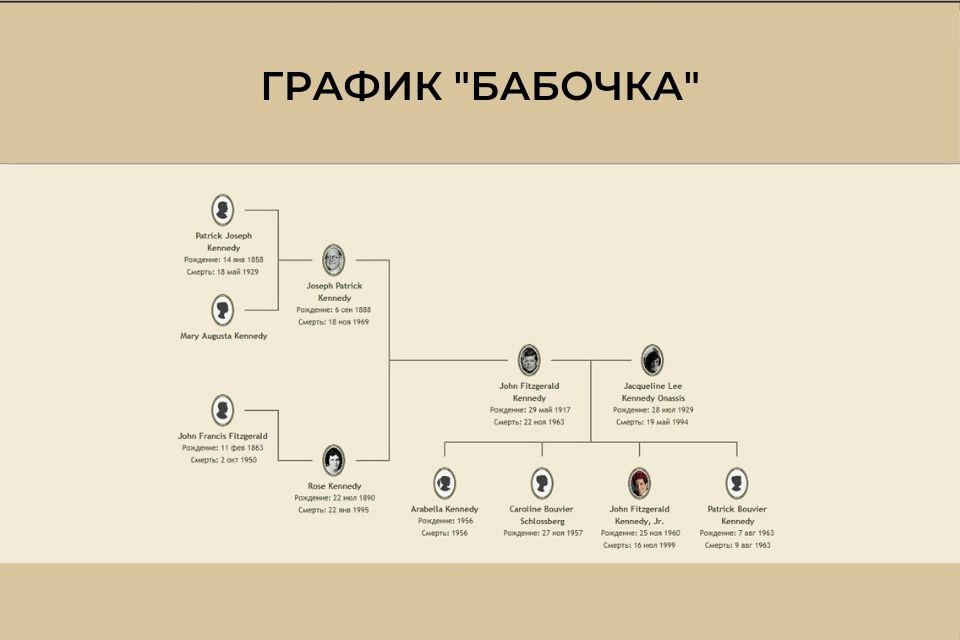 grafik babochka